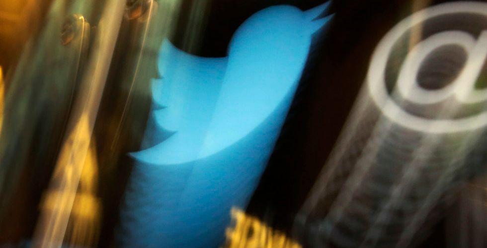 Breakit - Twitter jagar svensk partner - på väg att etableras lokalt i Sverige