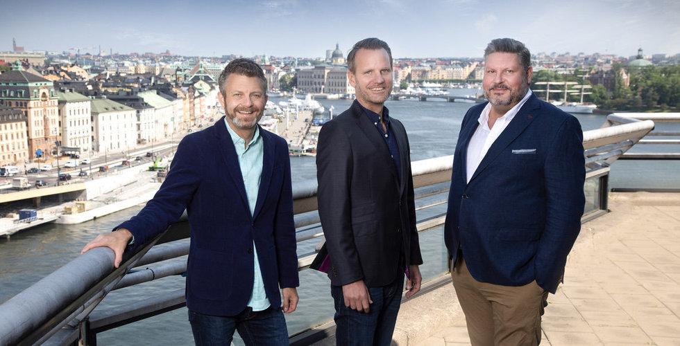 Norska jätten Nova slukar svensk Pineberry – nu väntar fler köp