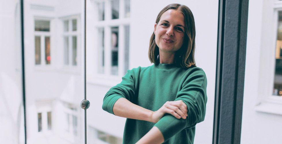 Loudly värvar Edit Brunner från MTG-ägda Splay