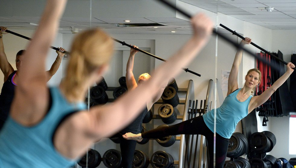 Sportamore flyttar upp till Stockholmsbörsen