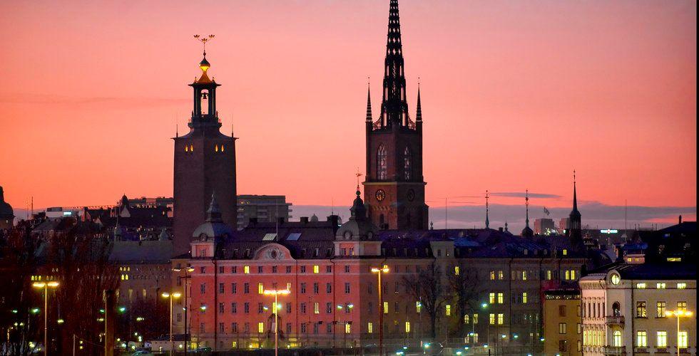 Breakit - Världens bästa städerna för startups – Stockholm med på listan