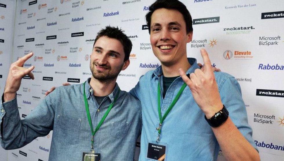 Breakit - EQT Ventures pumpar in miljoner i holländska 3D Hubs