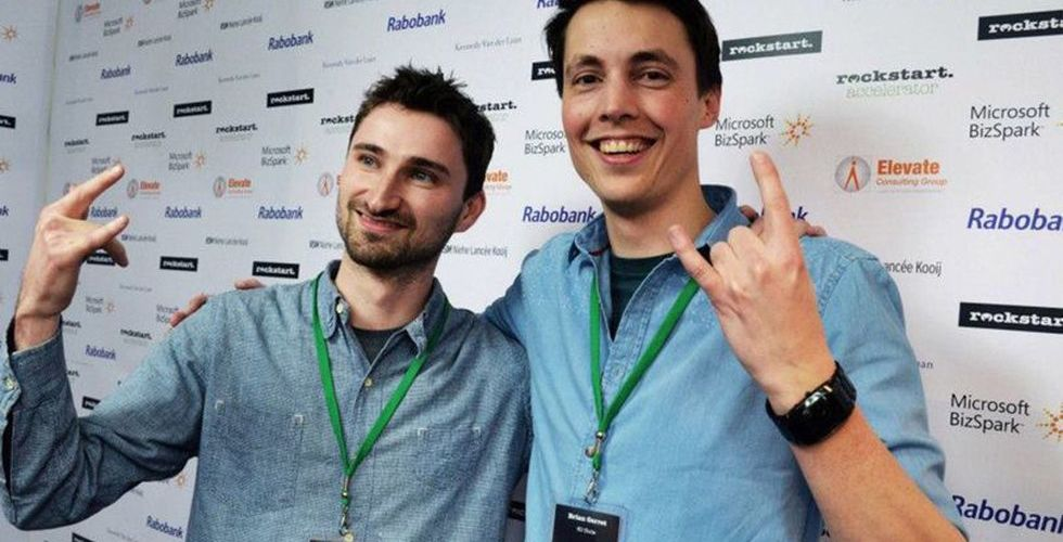 EQT Ventures pumpar in miljoner i holländska 3D Hubs