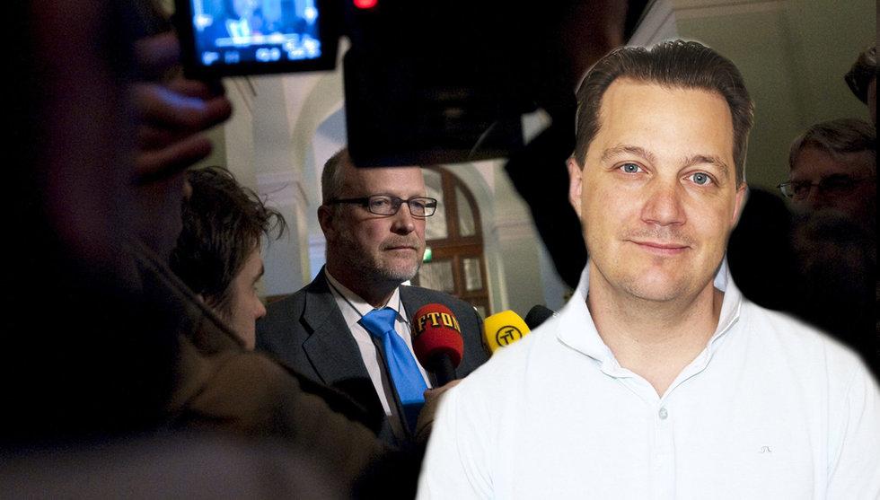 Mannen bakom Aftonbladet TV tar steget in i startupvärlden