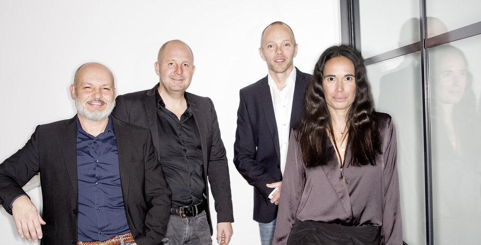Breakit - Mari-Linn Stenlund får storföretag att ge henne prylar – och tar betalt för det