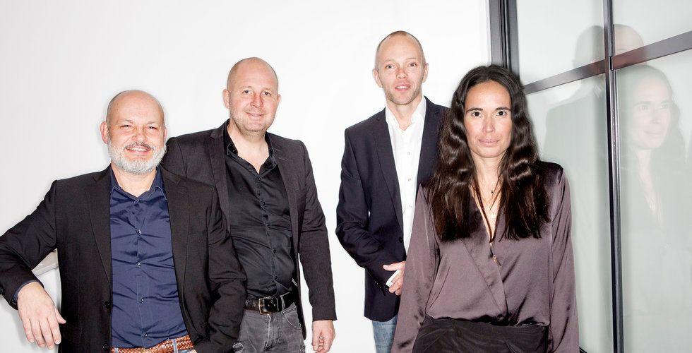 Mari-Linn Stenlund får storföretag att ge henne prylar – och tar betalt för det