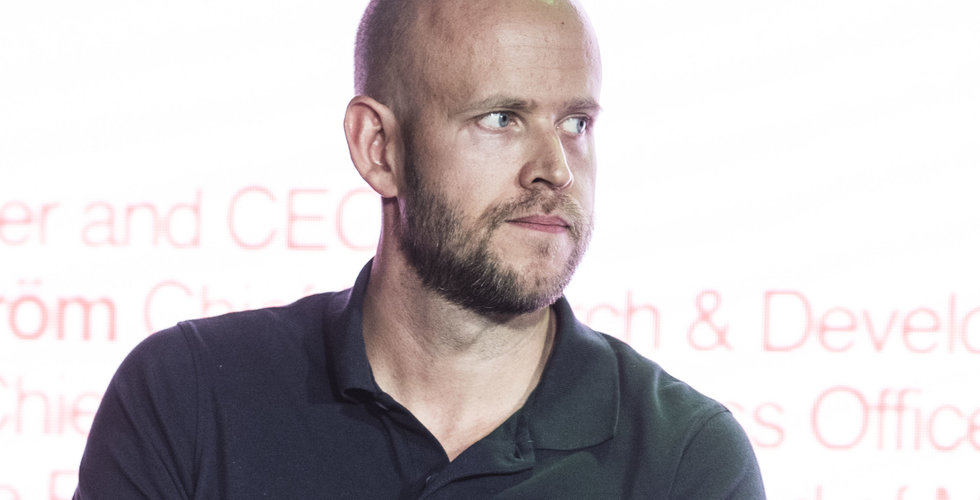 Daniel Eks Prima Materia fyller kassan med 670 miljoner
