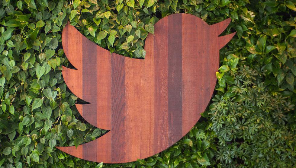 Breakit - Twitters musikchef avgår – meddelade det på Twitter