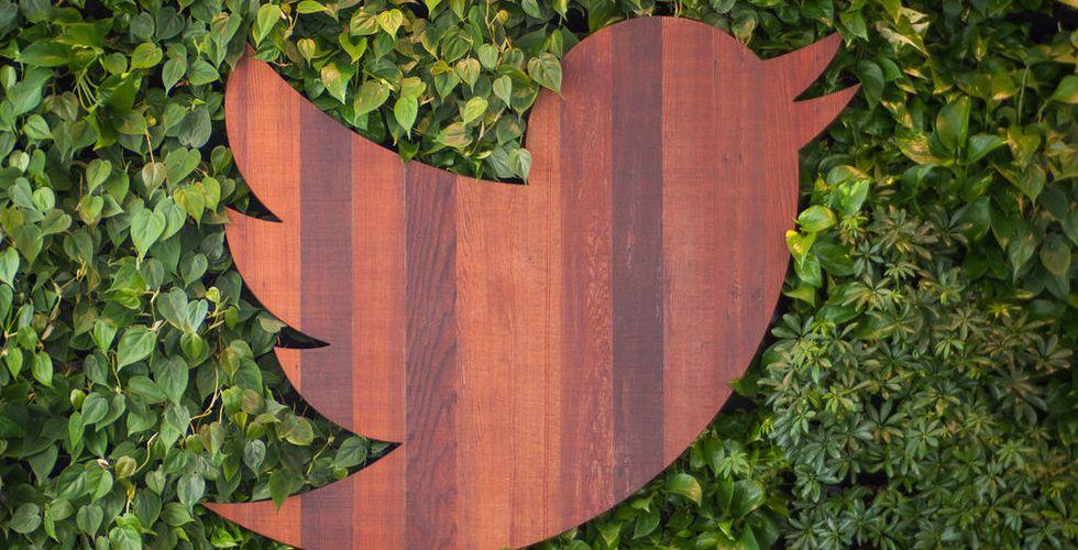 Twitters musikchef avgår – meddelade det på Twitter