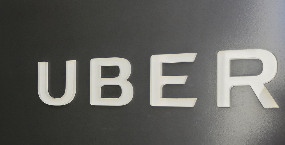 Breakit - Uber börjar accepterar bokningar genom meddelandetjänst