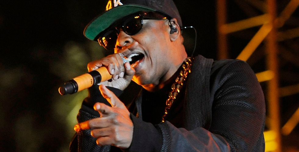 Jay-Z i hård twitter-attack mot Spotify - läs den ord för ord