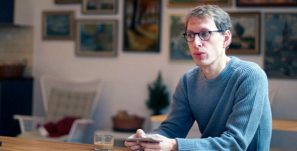 """Hampus Jakobsson: """"Det vore nyttigt att leva som kvinna"""""""
