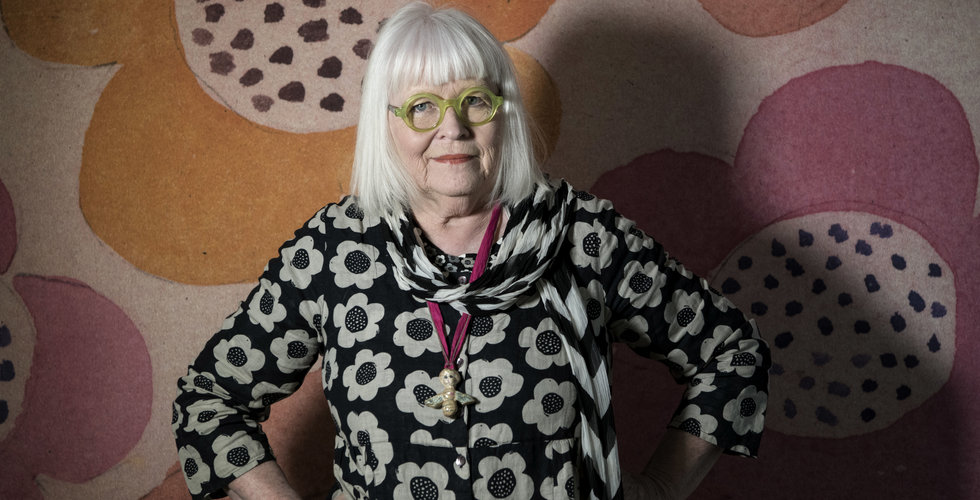 Affären i hamn: Gudrun Sjödén köper tillbaka sitt livsverk för 225 miljoner kronor