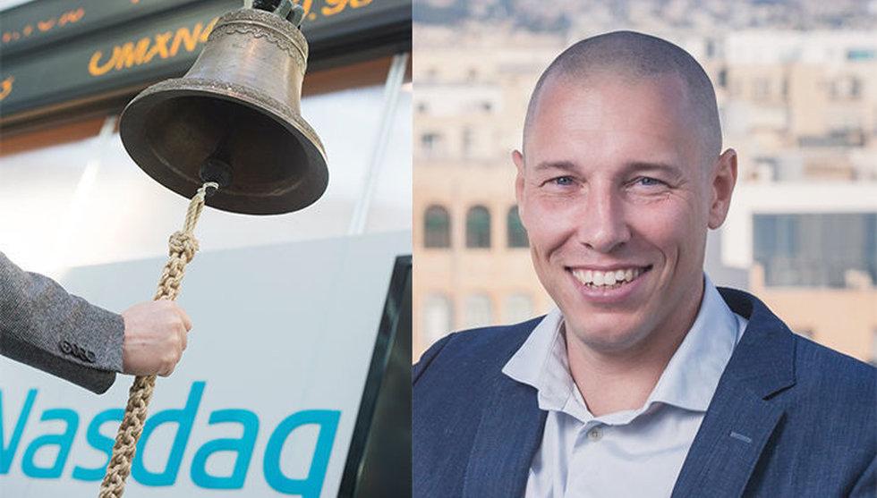 Breakit - Catena köper finsk konkurrent – nu bekräftar bolaget börsplanerna