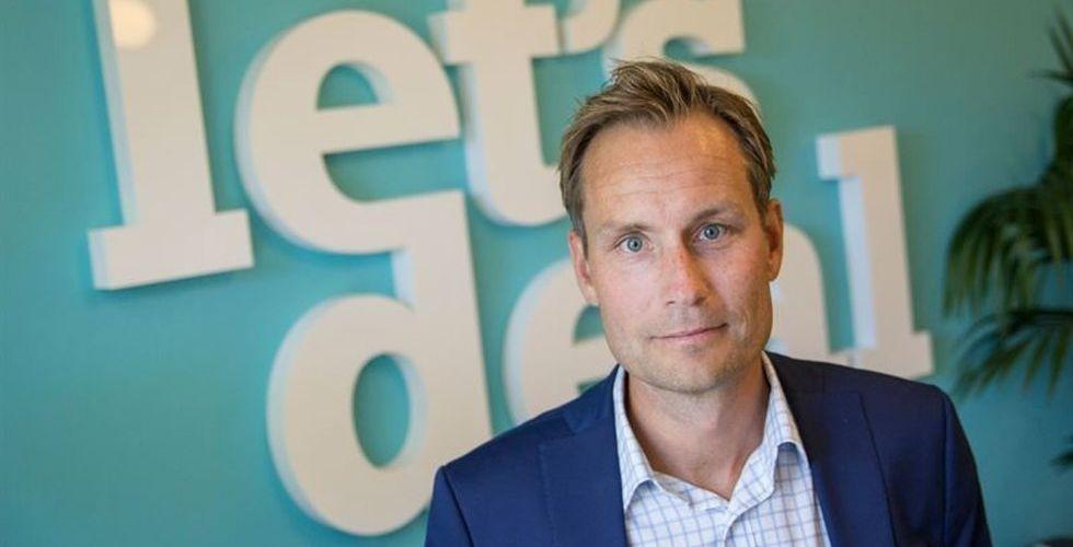 Breakit - Let's deal redo att fälla resejättar - lanserar ny svensk rabattapp
