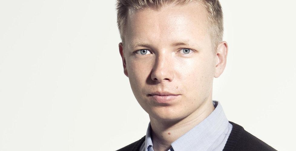 """Emanuel Karlsten: """"Därför är läxan om Stampen giltig för alla"""""""
