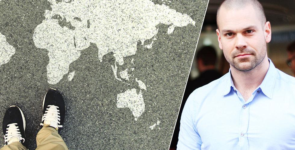 Guide: Så tar du klivet utomlands – och undviker en miljonflopp