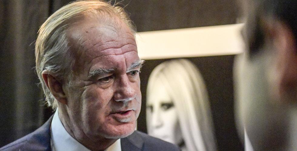 Stefan Persson köper ytterligare aktier i H&M för 637 miljoner kronor
