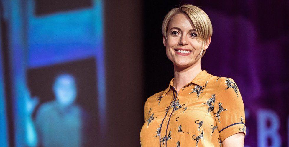 Backing Minds-grundaren tog en flygpaus – här är hennes bästa tips