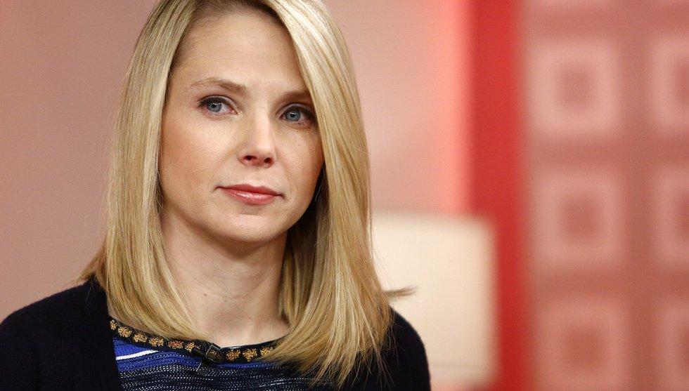 """Yahoos köpare: """"Läckan kommer påverka priset väsentligt"""""""