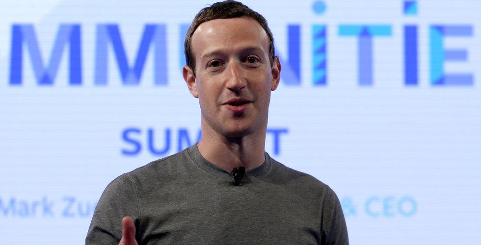 Breakit - Facebook tecknar avtal med Universal Music