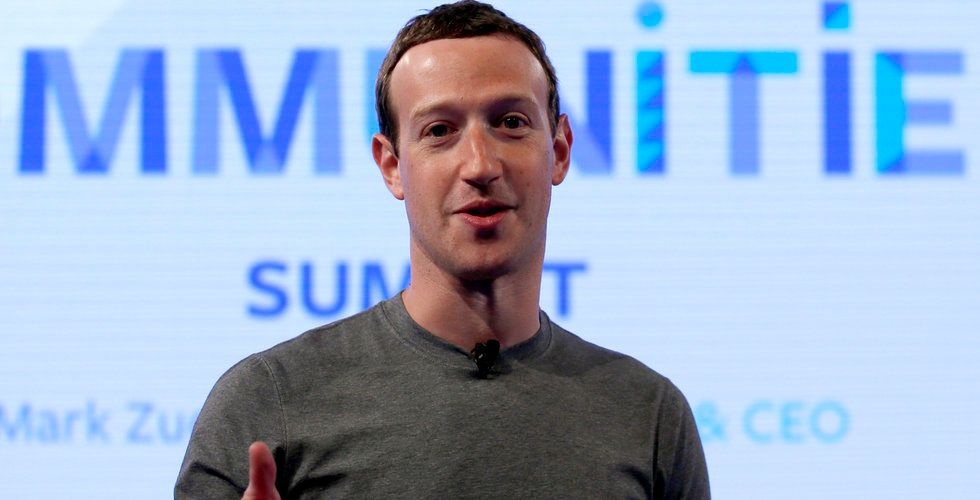 Facebook tecknar avtal med Universal Music