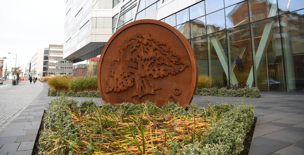 Cyberattack uppges ligga bakom Swedbanks teknikproblem