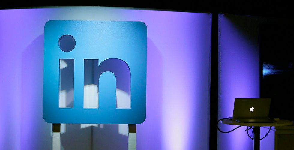 Linkedin samlade in mejladresser – bröt mot dataskyddslag