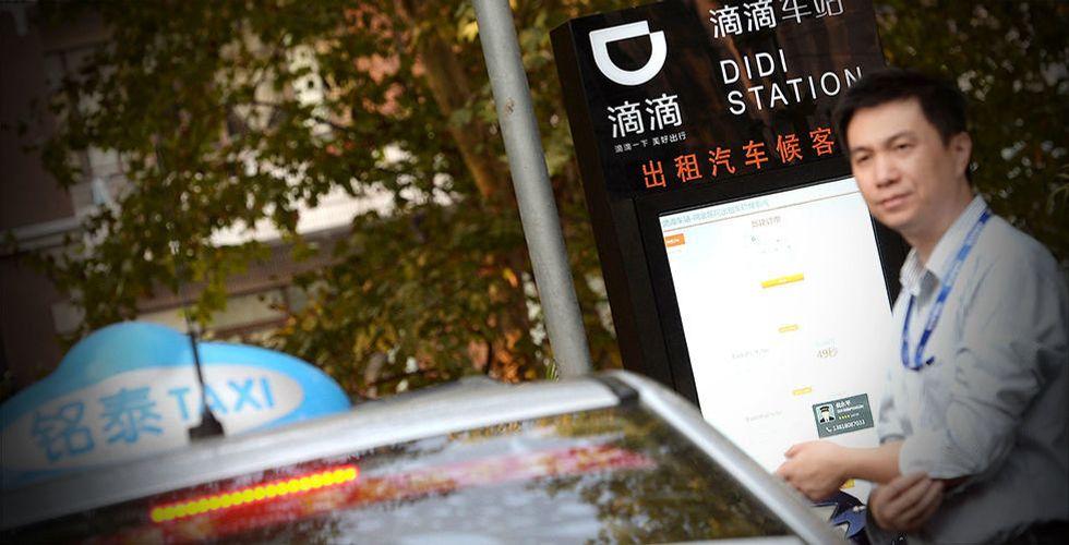 Kvinnor mördades och våldtogs – nu granskas Didi Chuxing och resten av Kinas taxiappar