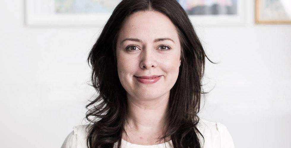 Breakit - Investerarprofilen lämnar Schibsted – blir partner på Alfvén & Didrikson