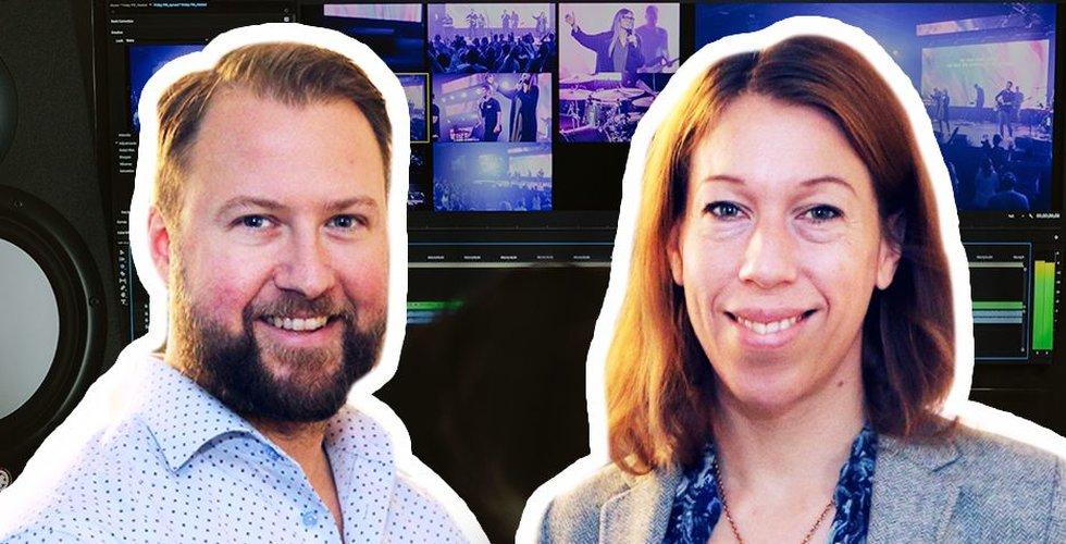 Codemill backar i debuten – andra nykomlingar stiger