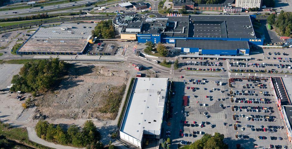 Breakit - Ikea blåser av nytt jätteprojekt – på grund av ökande e-handel
