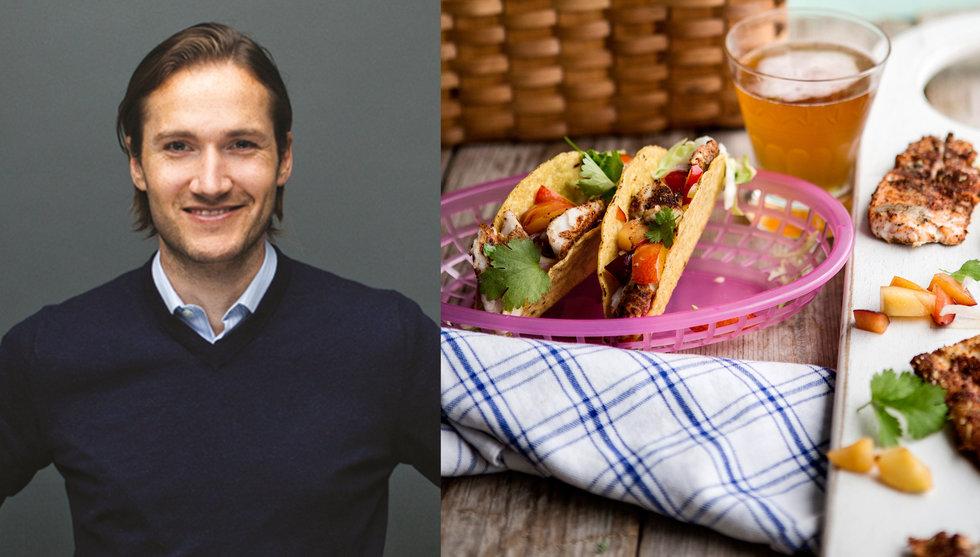 Breakit - Bolaget bakom Foodora och Onlinepizza ska ställa om till vinst