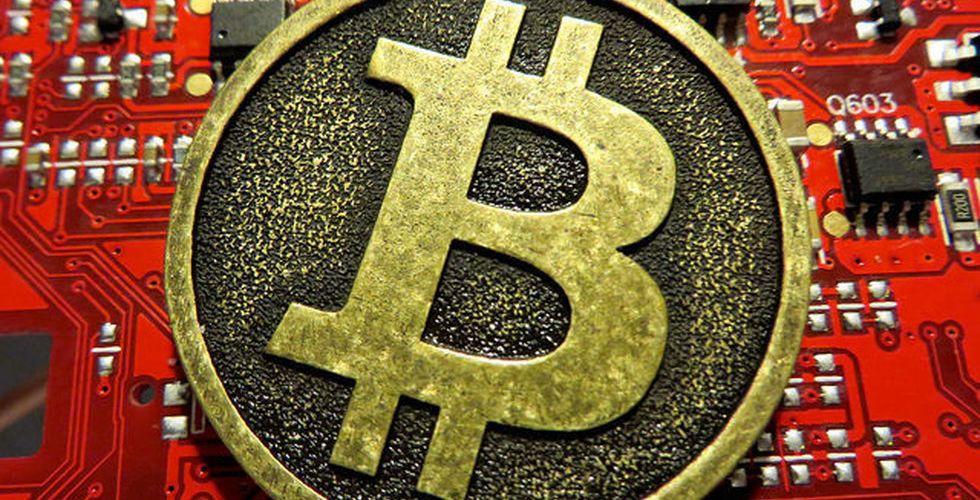 En miljard kronor investeras i hemlighetsfull Bitcoin-startup