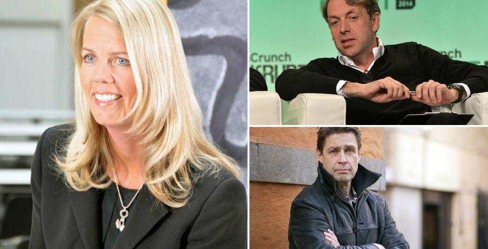 Här är änglarna som backar upp nästa kull Sting-startups