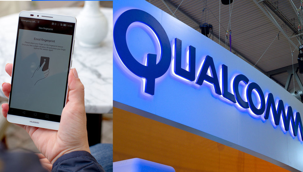 Uppgifter: Fingerprint-rival i mobiltelefoner redan i november