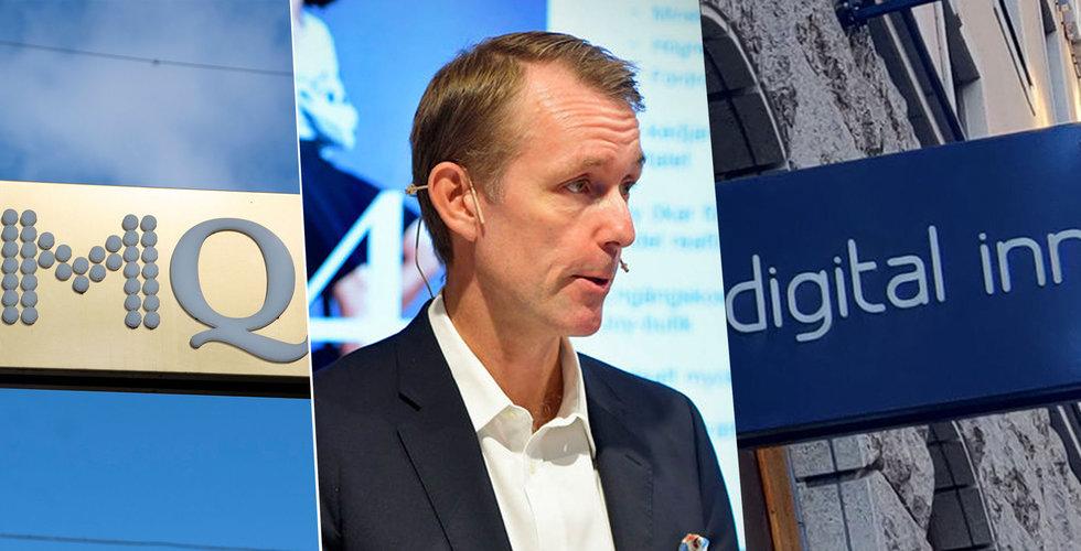 Ny lista – här är de 9 konkurserna som skakar Sverige värst just nu