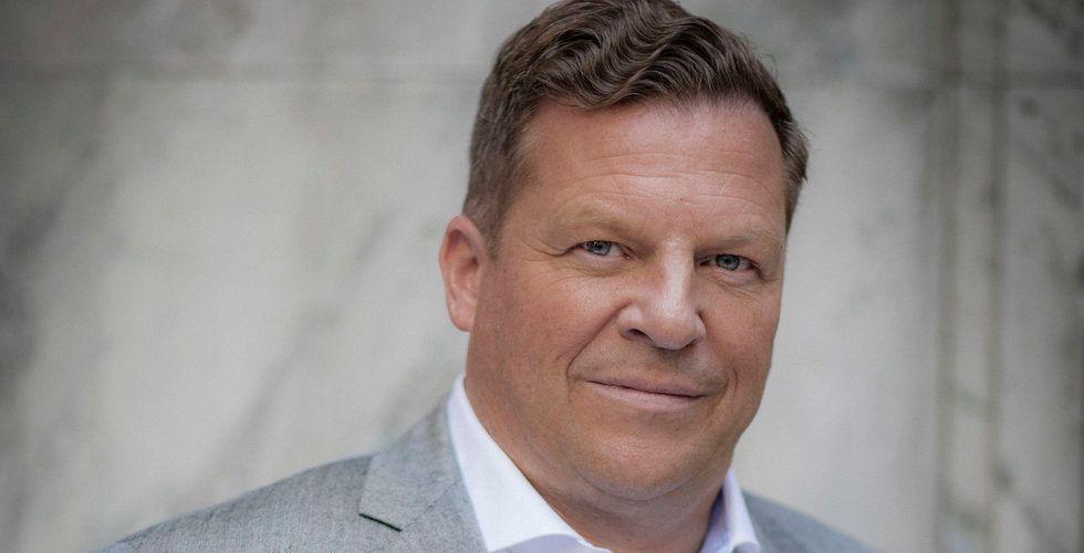Christen Ager-Hanssen kliver in som ny vd för Metro Media House.