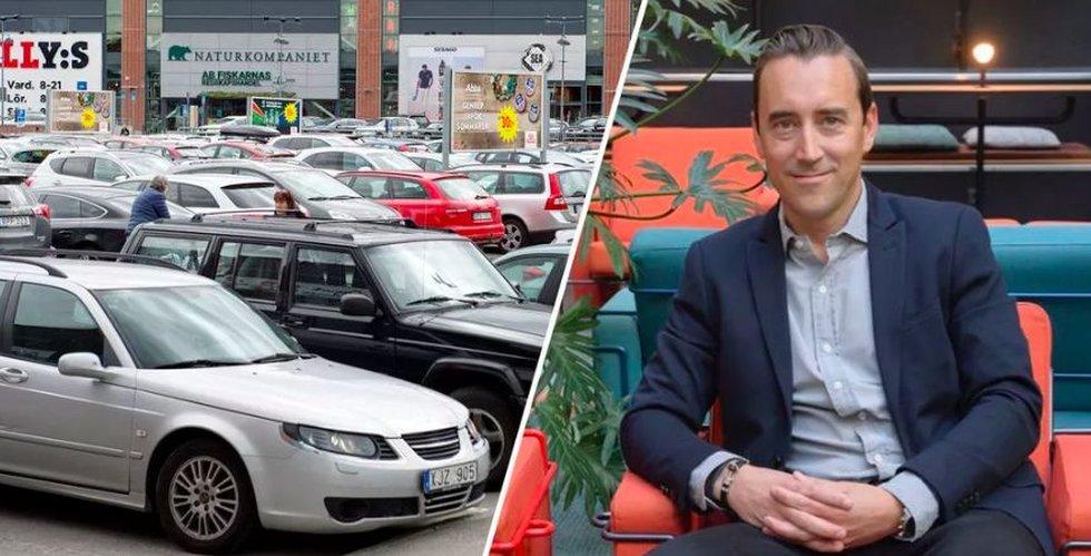 Blocket-utmanaren Wayke ska säkra bilköpet med AI
