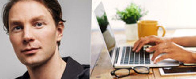 Vakanta vill digitalisera konsultmarknaden – nu växer de snabbt