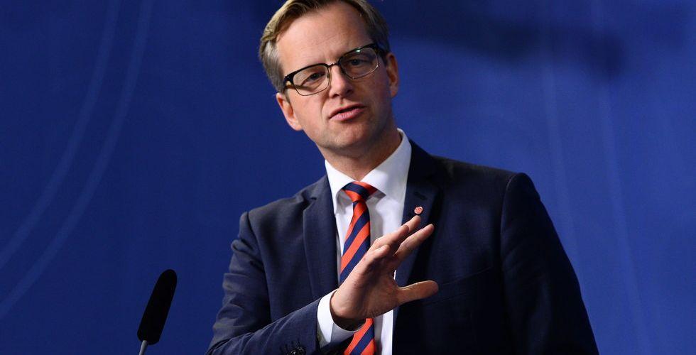 Breakit - Dambergs nya förslag ska få fler entreprenörer att våga misslyckas