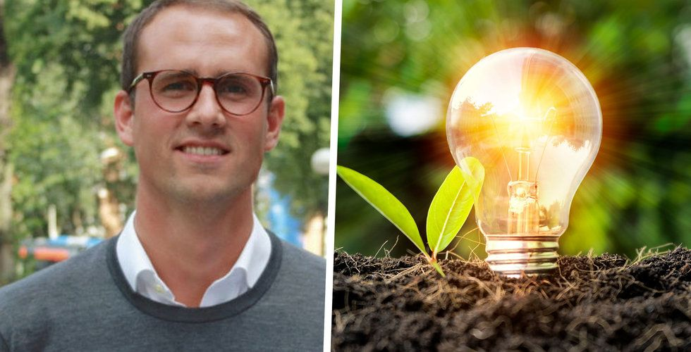 Petter Hedborg byggde vinstmaskinen Modular Finance – här är hans sex bästa råd till nya entreprenörer