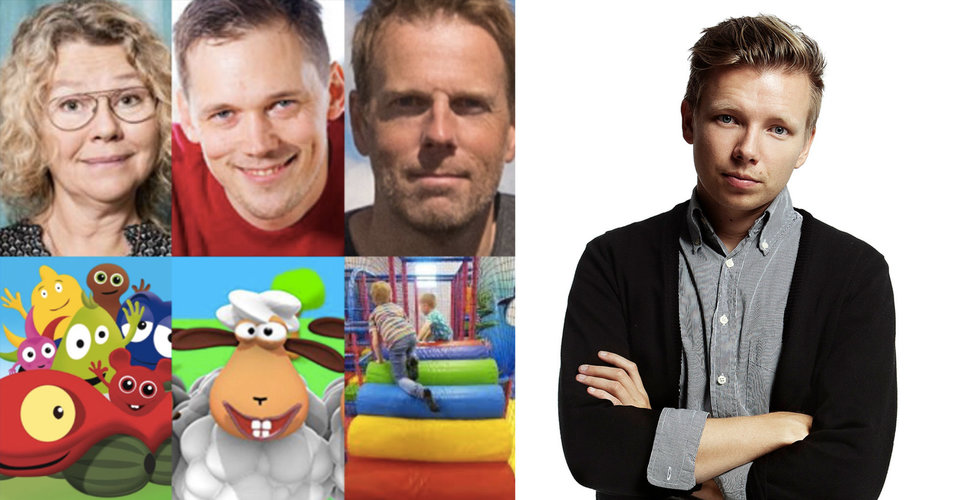 Här är svenskarna som bygger egna barn-tv-imperium – på Youtube