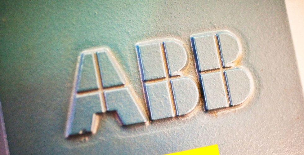 Breakit - Samsung och ABB investerar i kinesiska AI-startupen Vion Technologies