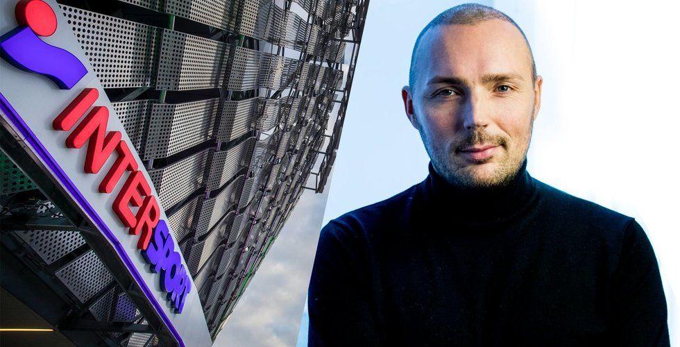 Intersport värvar NA-KD-grundaren Jarno Vanhatapio