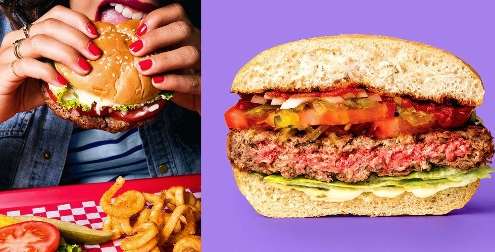 Impossible Foods har Kina som topprioritet enligt vd