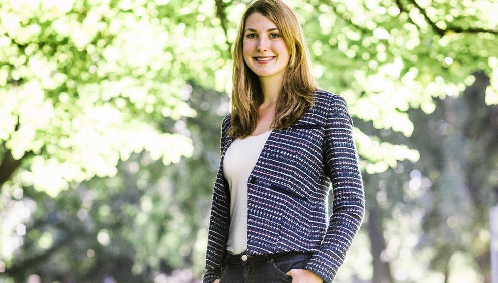 Ledarskifte i Volumental - Caroline Walerud slutar som vd