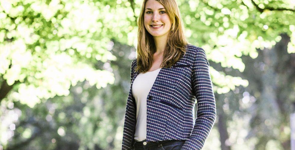 Breakit - Ledarskifte i Volumental - Caroline Walerud slutar som vd