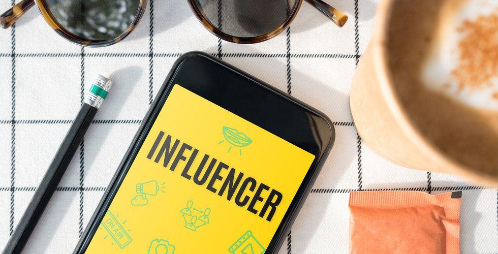 Är du influencer? Det här måste du tänka på när du deklarerar