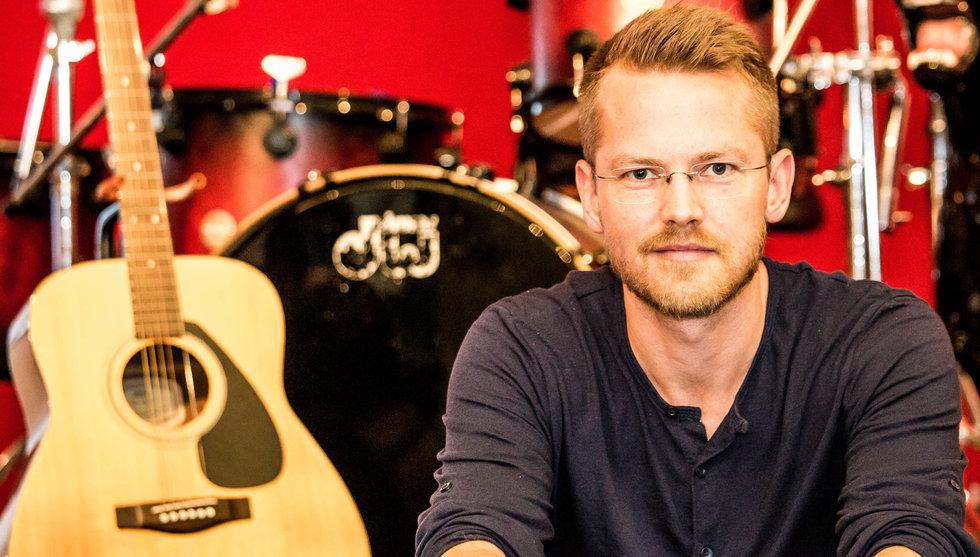 Epidemic Sound växer i raketfart - nu ska musikbolaget erövra USA